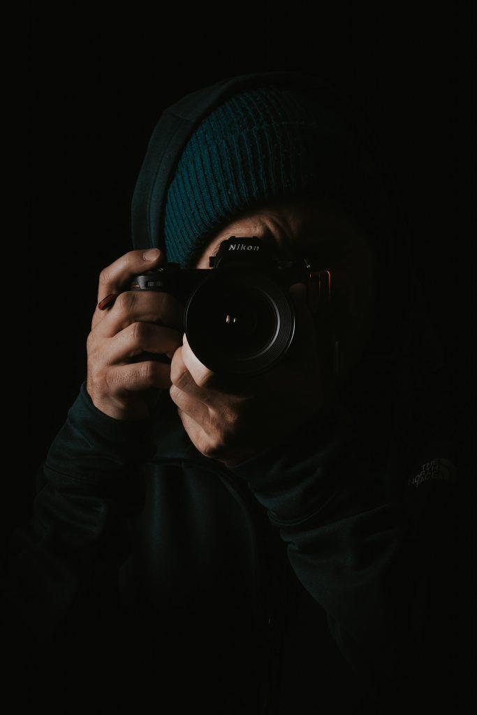 Book Photo Professionnel - Studio Photo